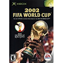 XBX: 2002 FIFA WORLD CUP (COMPLETE)