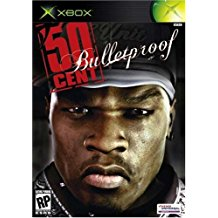 XBX: 50 CENT: BULLETPROOF (BOX)