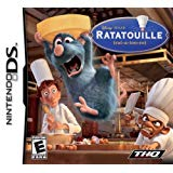 NDS: RATATOUILLE (DISNEY) (GAME)
