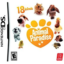 NDS: ANIMAL PARADISE (COMPLETE)