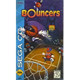 SCD: BOUNCERS (NEW)