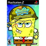 PS2: SPONGEBOB SQUAREPANTS: BATTLE FOR BIKINI BOTTOM (NICKELODEON) (BOX)