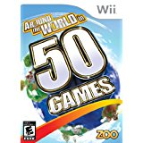 WII: AROUND THE WORLD IN 50 GAMES (COMPLETE)