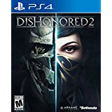 PS4: DISHONORED 2 (COMPLETE)