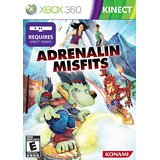 360: ADRENALINE MISFITS (GAME)