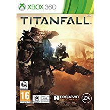 360: TITANFALL (NM) (COMPLETE)