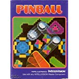 INT: PINBALL (GAME)