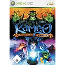 360: KAMEO ELEMENTS OF POWER (BOX)