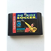 SG: AWS PRO MOVES SOCCER (GAME)