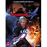 GD: DMC DEVIL MAY CRY 4 (PRIMA) (USED)