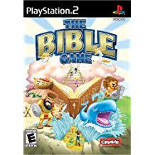 PS2: BIBLE GAME; THE (COMPLETE)