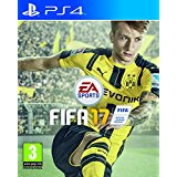 PS4: FIFA 17 (COMPLETE)