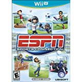 WIIU: ESPN SPORTS CONNECTION (GAME)