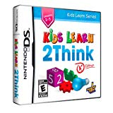 NDS: KIDS LEARN 2 THINK: A PLUS EDITION (GAME)