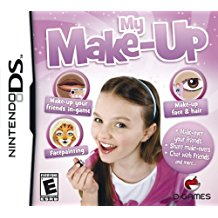 NDS: MY MAKE-UP (COMPLETE)