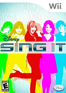 WII: DISNEY SING IT (COMPLETE)