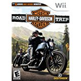 WII: HARLEY DAVIDSON MOTORCYCLES ROAD TRIP (COMPLETE)