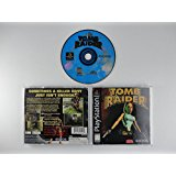 PS1: TOMB RAIDER (COMPLETE)