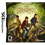 NDS: SPIDERWICK CHRONICLES (GAME)