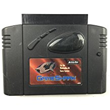 N64: GAMESHARK (USED)