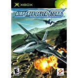 XBX: AIRFORCE DELTA STORM (BOX)