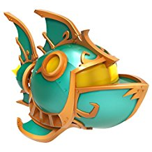 FIG: SUPER CHARGERS - REEF RIPPER - SKYLANDERS (USED)