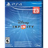 PS4: DISNEY INFINITY 2.0 (SOFTWARE ONLY) (COMPLETE)