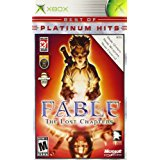 XBX: FABLE: THE LOST CHAPTERS (COMPLETE)