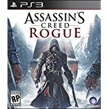 PS3: ASSASSINS CREED ROGUE (NM) (LTD EDITION) (COMPLETE)