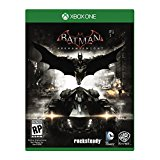 XB1: BATMAN ARKHAM KNIGHT (NM) (COMPLETE)