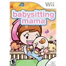 WII: BABYSITTING MAMA (COMPLETE)