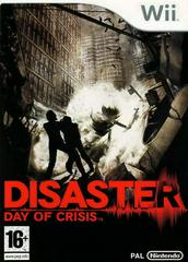 WII: DISASTER: DAY OF CRISIS (SPECIAL ORDER) (GAME) (PAL)
