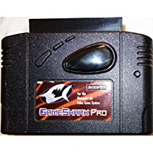 N64: GAMESHARK PRO V3.3 (GAME)
