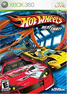 360: HOT WHEELS BEAT THAT (BOX)