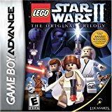GBA: LEGO STAR WARS II: THE ORIGINAL TRILOGY (GAME)