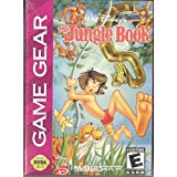 GG: JUNGLE BOOK; THE (NEW)