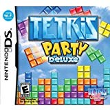 NDS: TETRIS PARTY DELUXE (GAME)