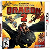 3DS: HOW TO TRAIN YOUR DRAGON 2 (GAME)