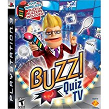 PS3: BUZZ! QUIZ WORLD (SOFTWARE ONLY) (COMPLETE)