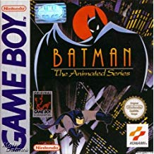 GB: BATMAN: THE ANIMATED SERIES (GAME)