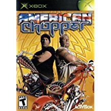 XBX: AMERICAN CHOPPER (BOX)