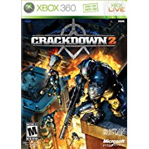 360: CRACKDOWN 2 (COMPLETE)