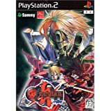 PS2: GUILTY GEAR XX RELOAD (JAPAN IMPORT) (COMPLETE)