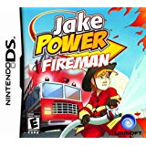 NDS: JAKE POWER: FIREMAN (GAME)