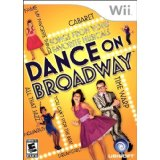 WII: DANCE ON BROADWAY (COMPLETE)