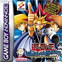 GBA: YU-GI-OH WORLDWIDE EDITION STAIRWAY TO DESTINED DUEL (GAME)