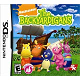 NDS: BACKYARDIGANS; THE (NICKELODEON) (COMPLETE)