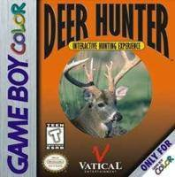 GBC: DEER HUNTER (GAME)
