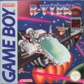 GB: R-TYPE (WORN LABEL) (GAME)