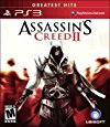 PS3: ASSASSINS CREED II (COMPLETE)